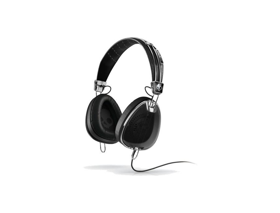 Skullcandy Aviator Headphones