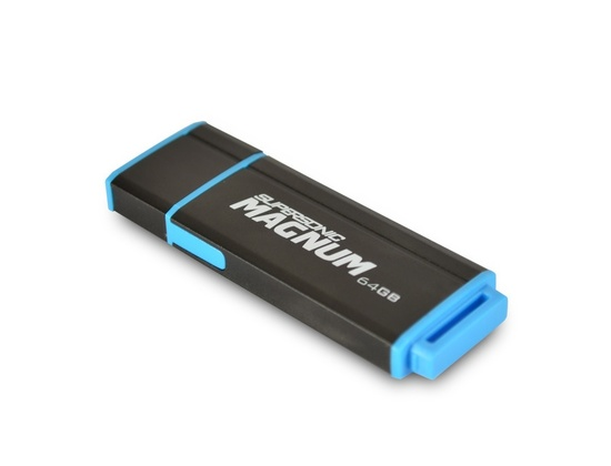 Patriot Supersonic Magnum 64GB USB Flash Drive