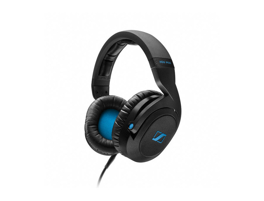 Sennheiser HD6-Mix