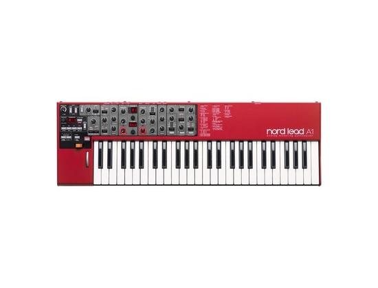 Nord Lead A1 Keyboard
