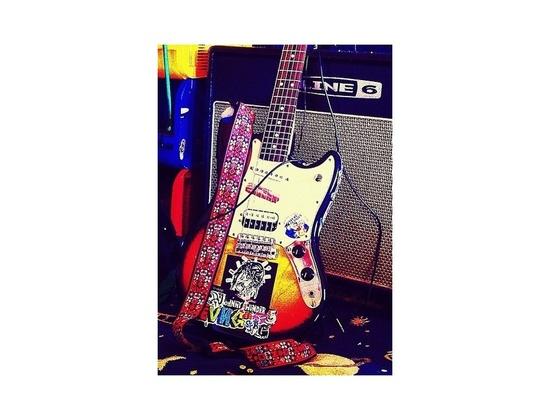 '98 Fender Cyclone