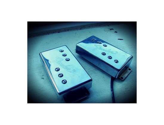 Creamery Wide-Range Humbucker Upgrade