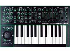 Roland aira system 1 plug out synthesizer s