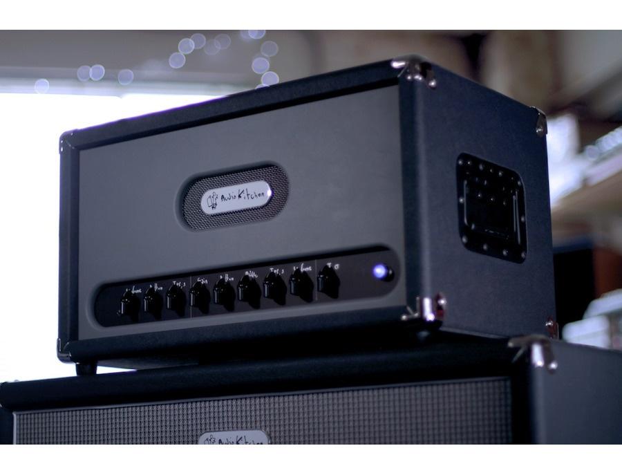 Audio kitchen base chopper xl