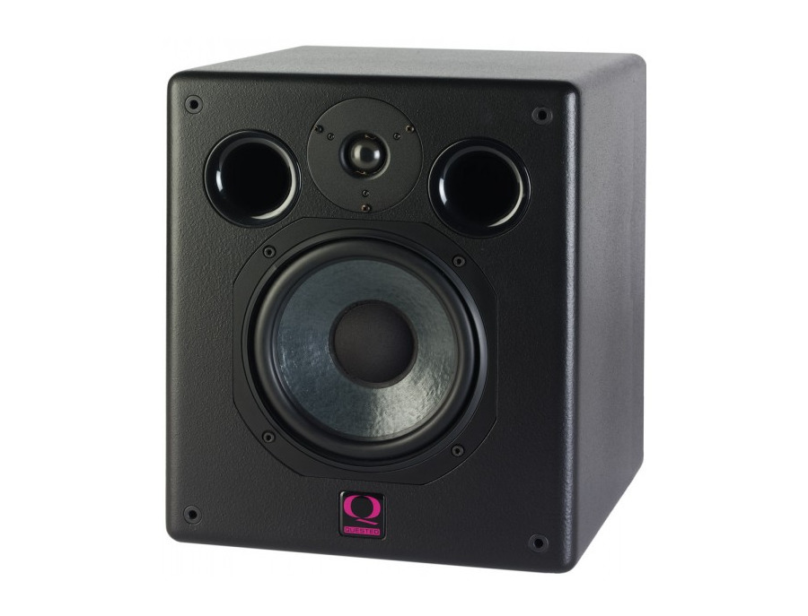 Quested VS2108 Powered Monitors (1st Generation)