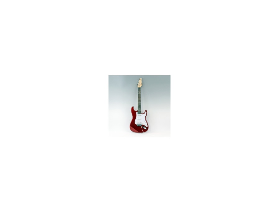 Legacy Solid Body Electric Guitar