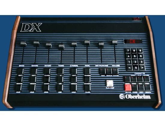 Oberheim DX
