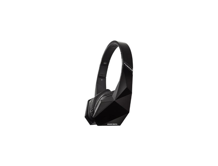 Monster Diesel VEKTR On-Ear Headphones with ControlTalk