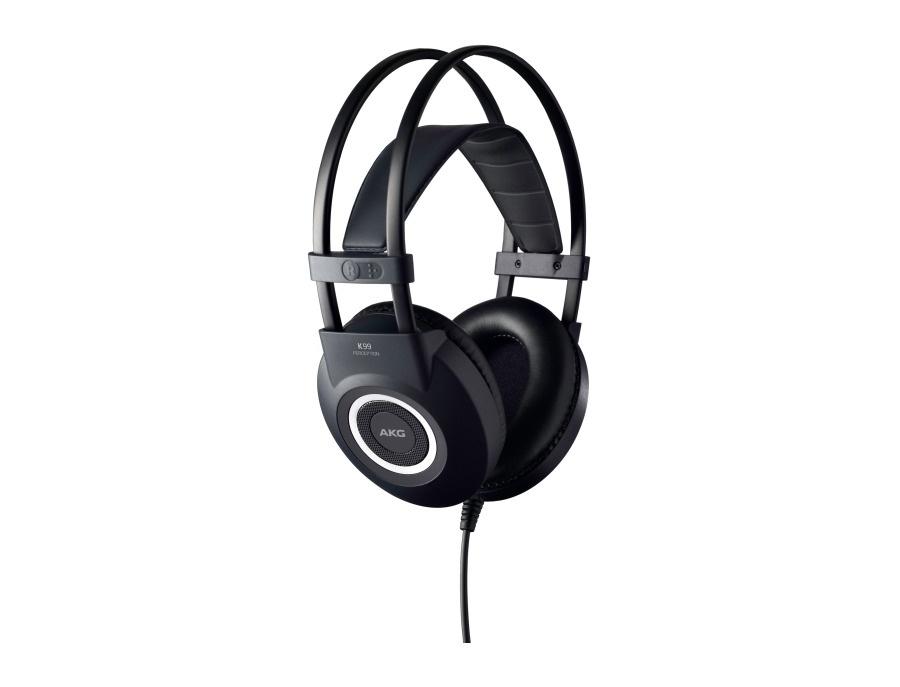 AKG K99 Perception Headphones
