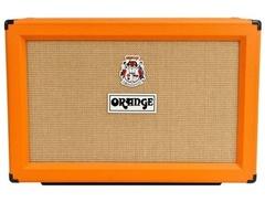 Orange amplifiers ppc series ppc212 c 120w 2x12 closed back guitar speaker cabinet s