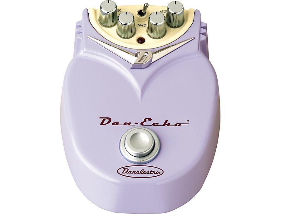 Danelectro DE-1 Dan-Echo Delay