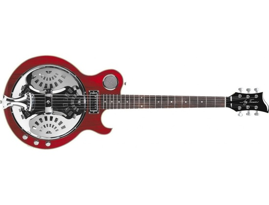 Jay Turser JT-Res Electric Resonator