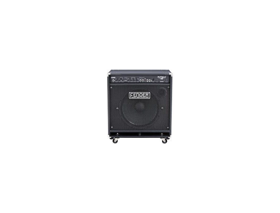 Fender Rumble 150 Bass Amp