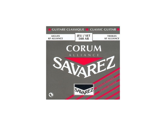 Savarez 500 AR Strings