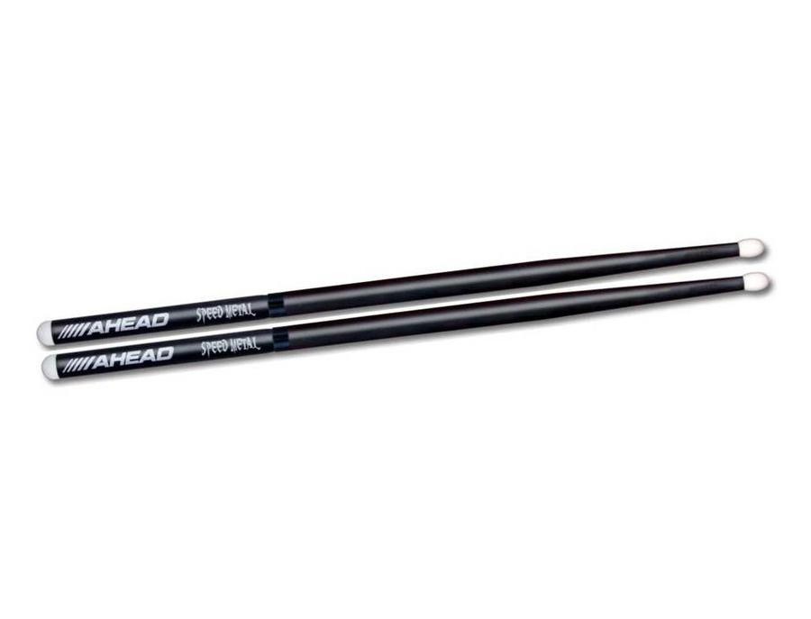 Ahead jj1 speed metal aluminum sticks model joey jordison xl