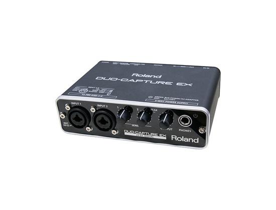 Roland Duo-Capture EX UA-22