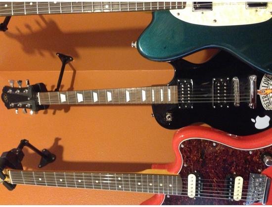Sx lp guitar