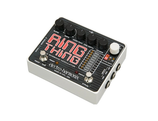 Electro-Harmonix Ring-Thing
