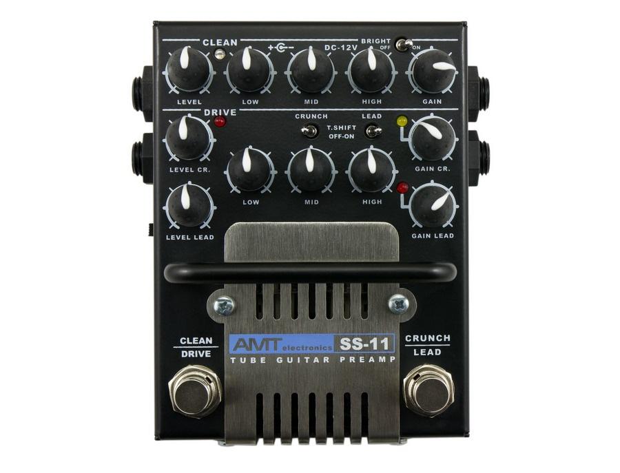 AMT Electronics SS-11