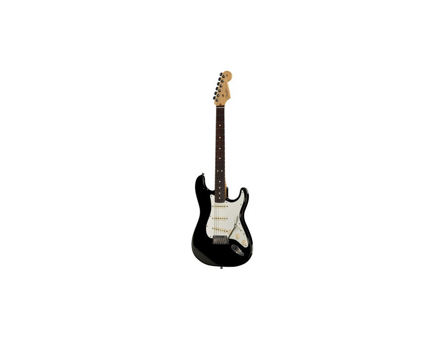 Fender American Standard Stratocaster SSS 2012 Black