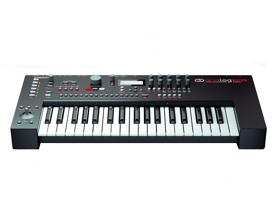 Elektron analog keys xl