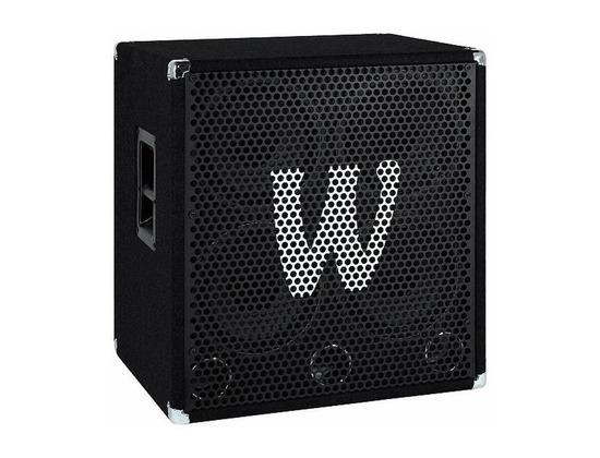 Warwick WCA 410-4 Pro