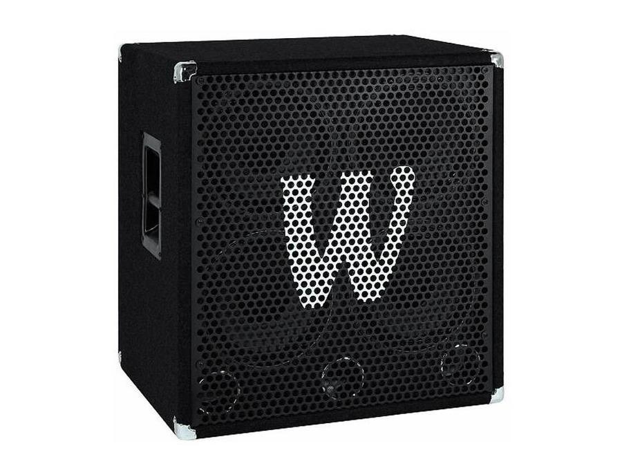 Warwick wca 410 4 pro xl