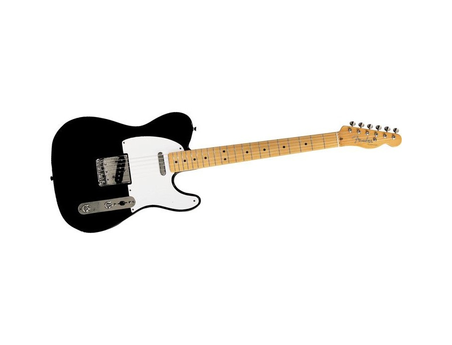 Fender Telecaster Made In Japan 1989