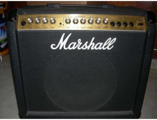 Marshall Valvestate 8040