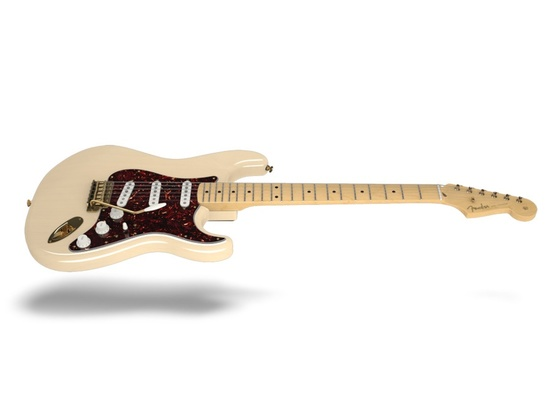Fender Stratocaster Custom