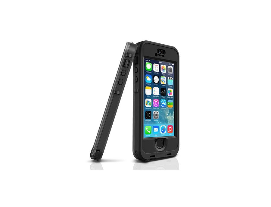 LifeProof Nuud phone 5/5S Phone Case