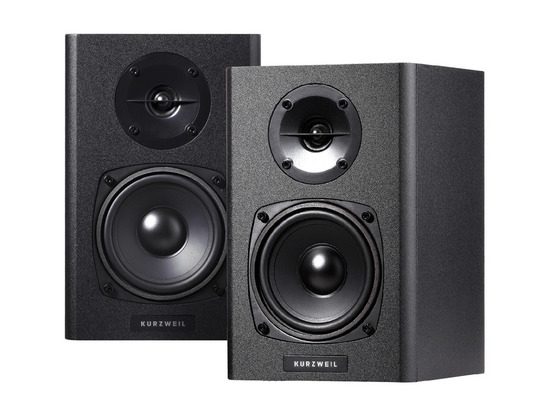 Kurzweil KS-40A Studio Monitors