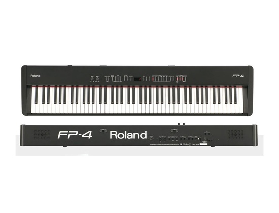 Roland FP-4 Digital Stage Piano