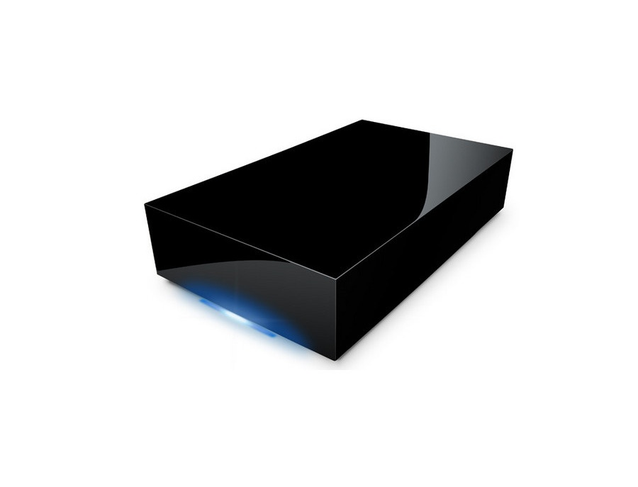 LaCie 2TB Hard Disk external