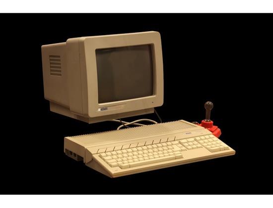 Atari 1040 STE