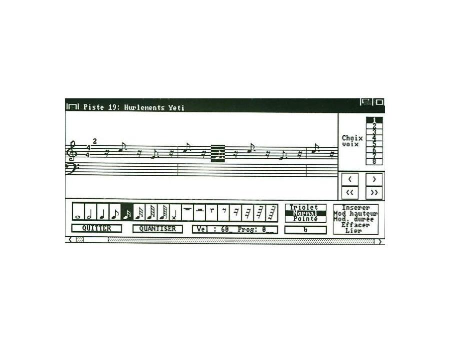 Digigram Track 24