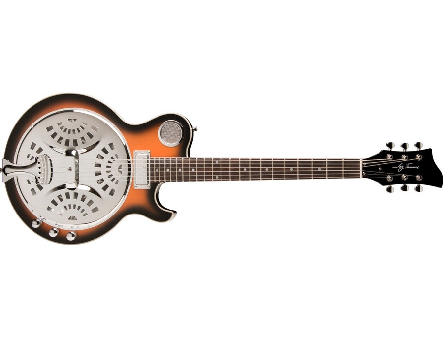 Jay Turser JT-RES ANS (Antique Sunburst)