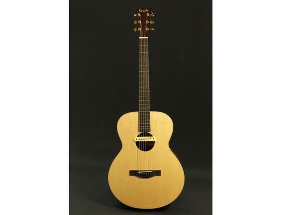 Farida Artist Designed Jack Steadman A-52 JS OP Acoustic Guitar