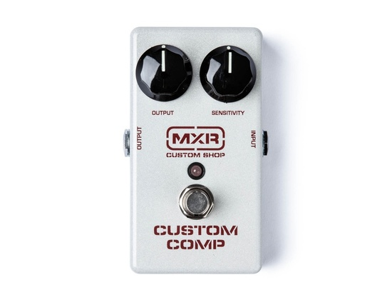 MXR Custom Comp CSP202