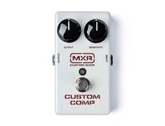 Mxr custom comp csp202 s