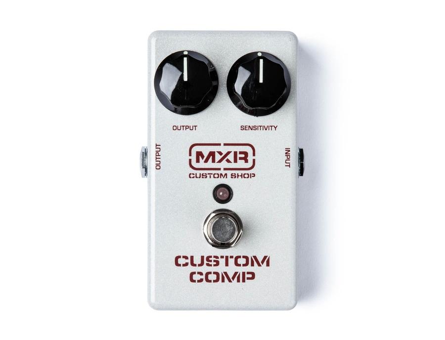 MXR Custom Comp CSP202