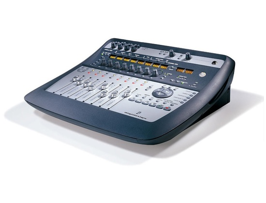 digidesign console 002