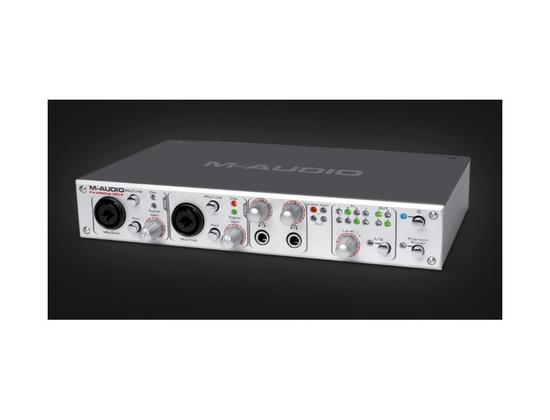 firewire m-audio 1814