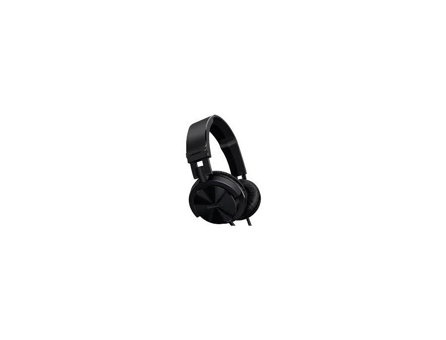 Philips Shl3000 Headphone P2 Dj