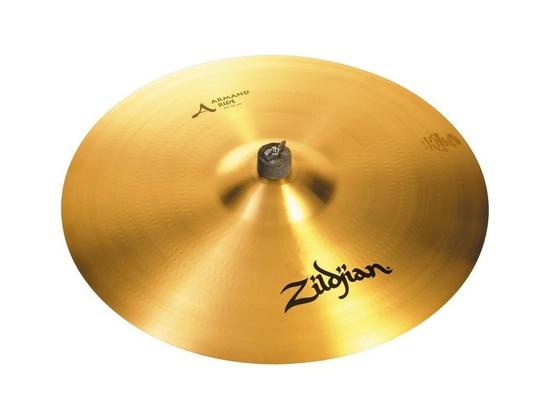 "Zildjian 20"" A Armand Ride Cymbal"
