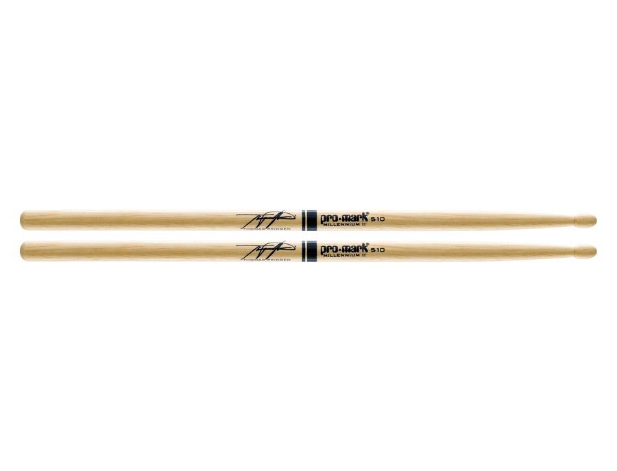 Promark Hickory TX510W Thomas Pridgen Wood Tip Drumsticks