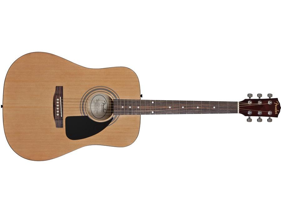 Fender FA-100 Acoustic Pack