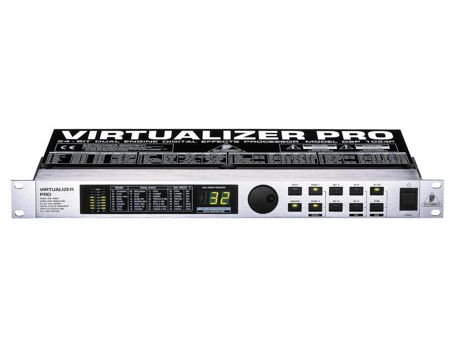 Behringer Virtualizer Pro