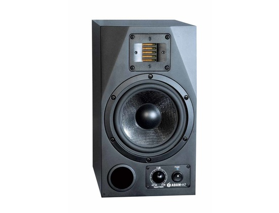 ADAM Audio A7 Powered Nearfield Monitors