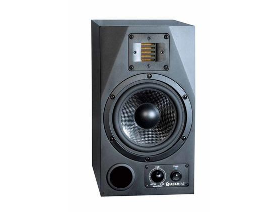 ADAM Audio A7 Powered Nearfield Monitors